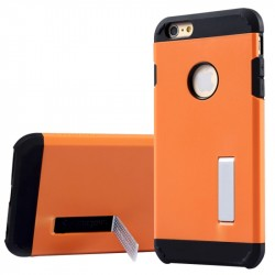 iPhone 6/6S Plus Armor Skal Orange