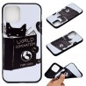 iPhone 11 Pro Skal Cats TPU